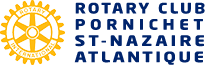 Rotary Pornichet SNA Logo
